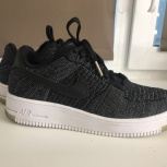 Nike Air Force 1 Flyknit, Красноярск